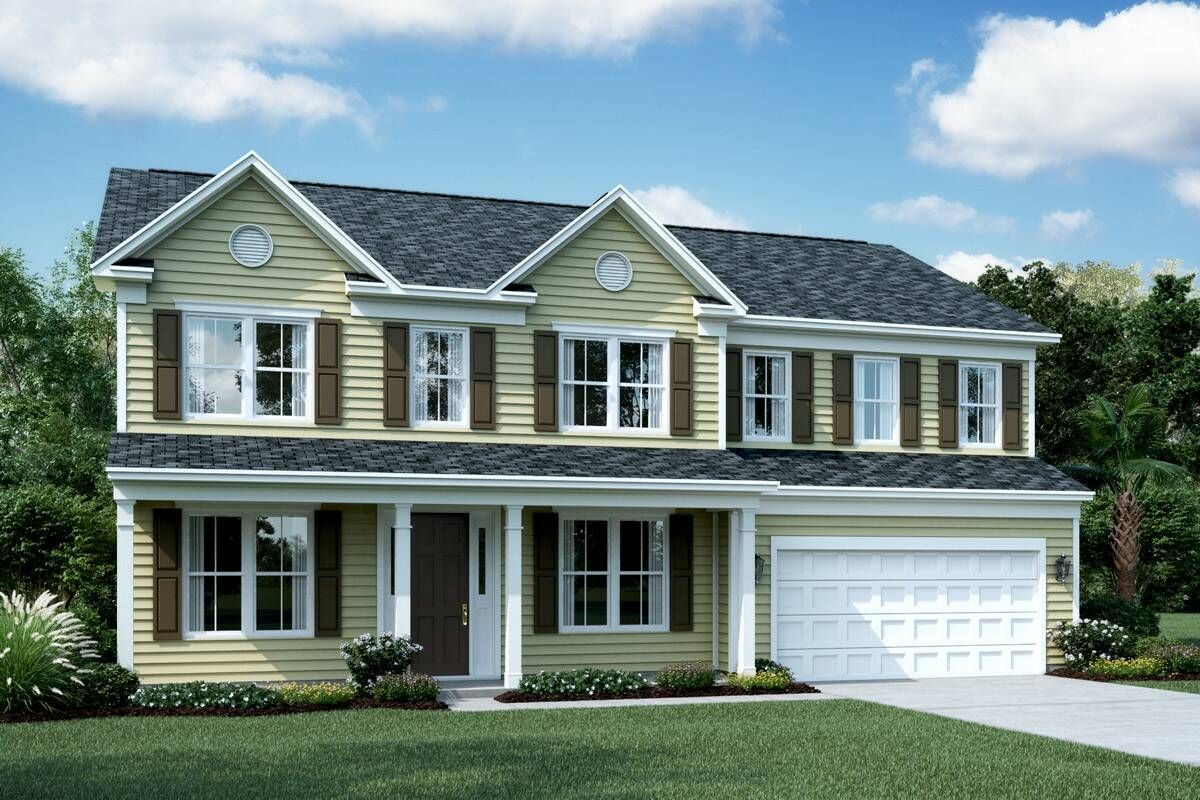 jasper c new homes at the commons at richmond hill