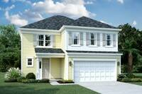 madison II fs new homes at the commons at richmond hill