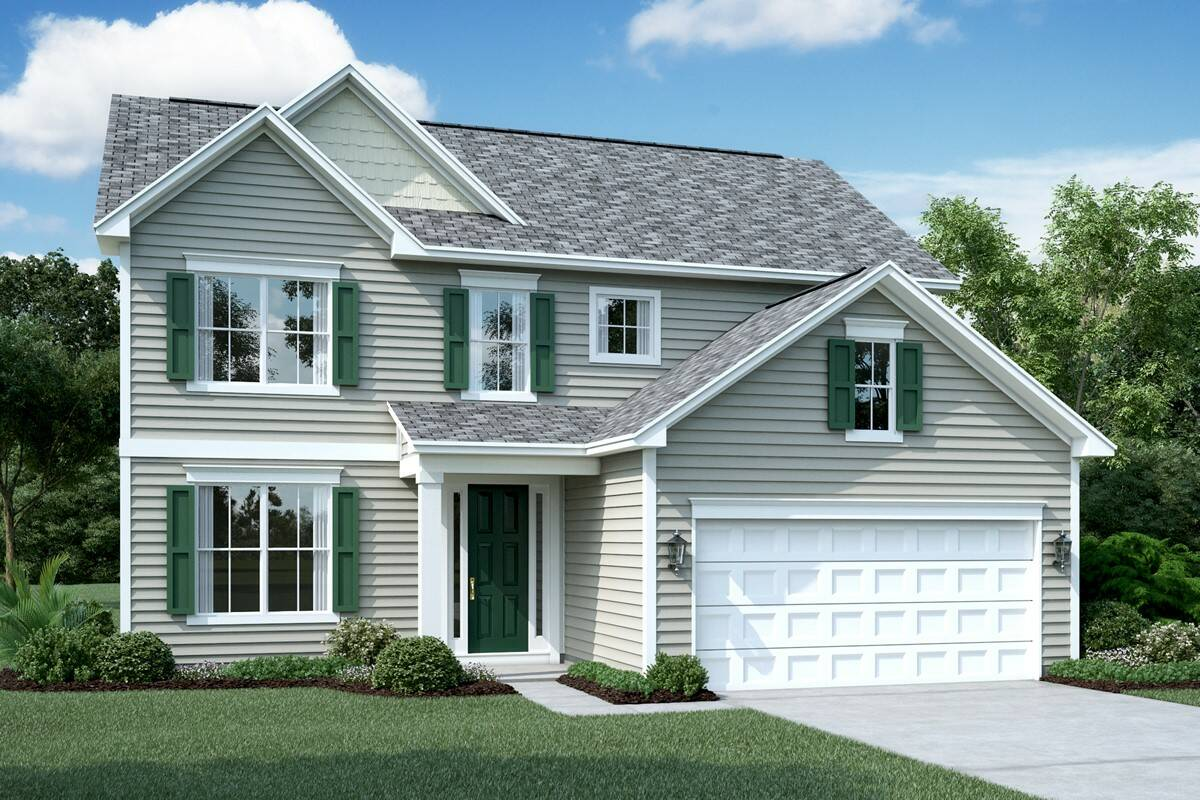 oakridge bs new homes at the commons at richmond hill