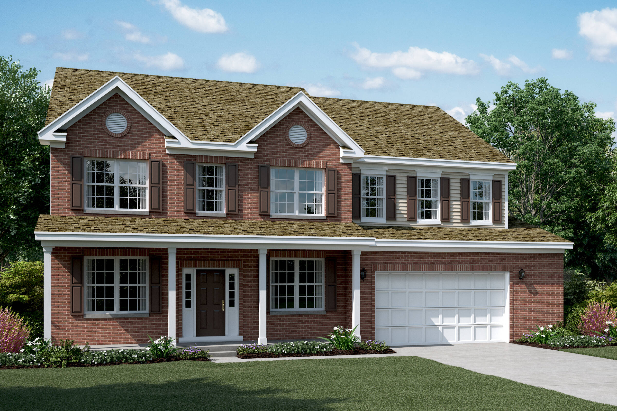 jasper cb new homes manhattan illinois