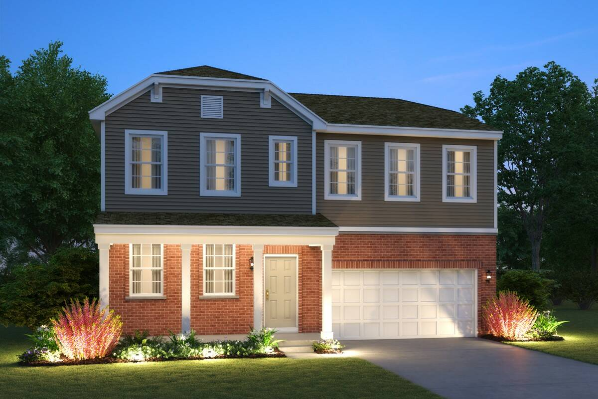 new-homes-sycamore-north-grove-crossing-6000-Stark-C-Brick-elev