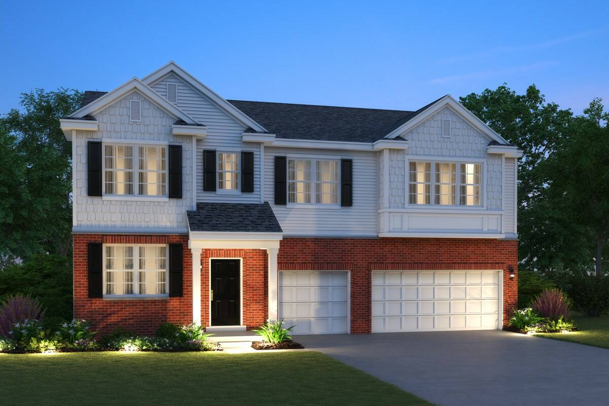 new-homes-sycamore-north-grove-crossing-6006-Barrett-G-Brick-elev