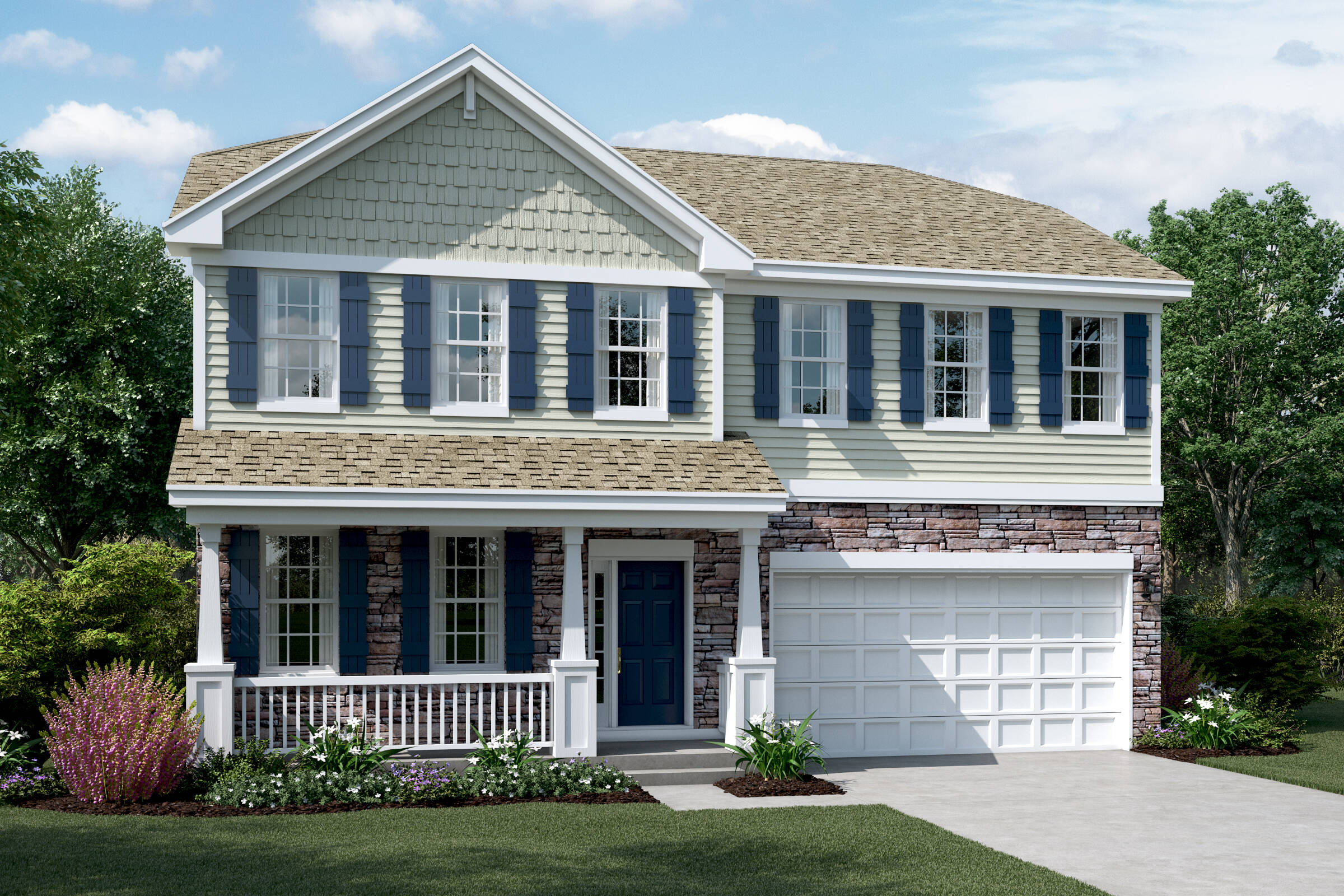 betony c stone sagebrook new homes in south elgin