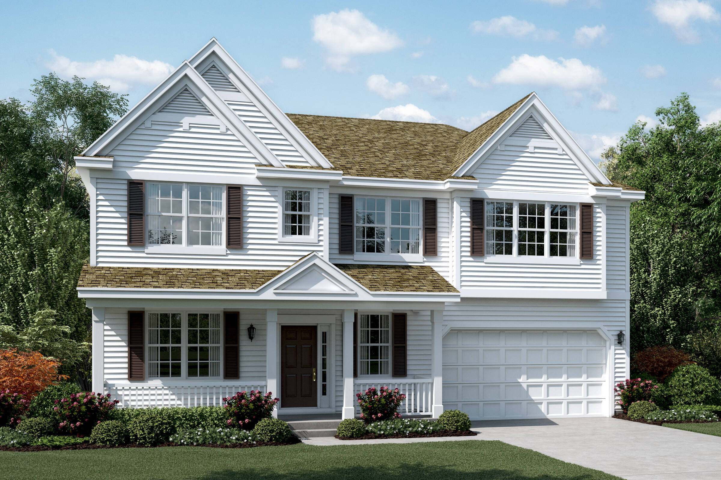 jasmin d sagebrook new homes in south elgin illinois