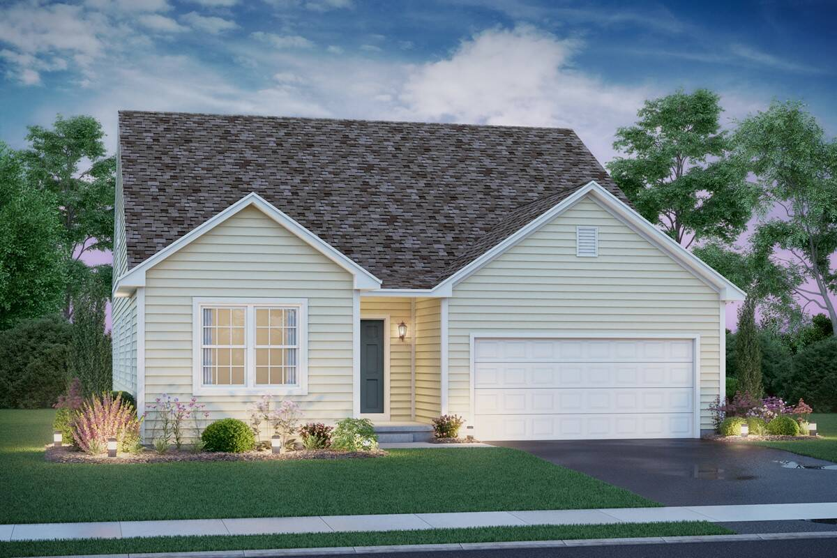 Eastwood Loft Extra Suite Plus 2-A2-siding-elev