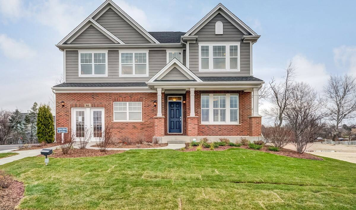 Orchard Meadows - Colfax_front_
