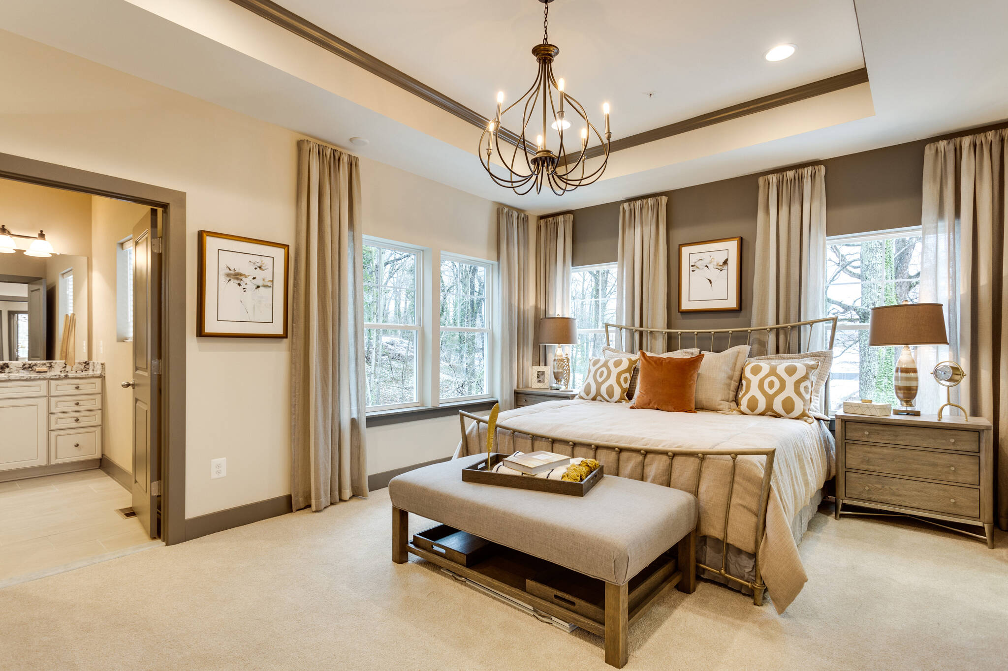 owners suite bennington I new homes at arnold ridge