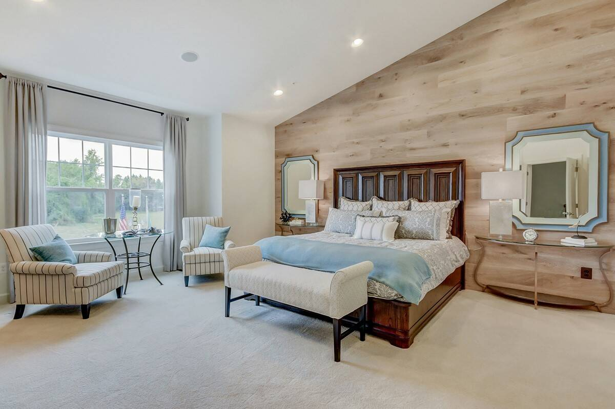 delaware owners suite new homes at ashers farm
