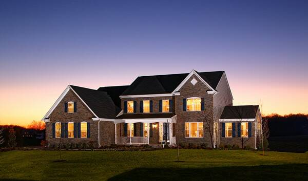 Magness Farms New Homes In Bel Air Md