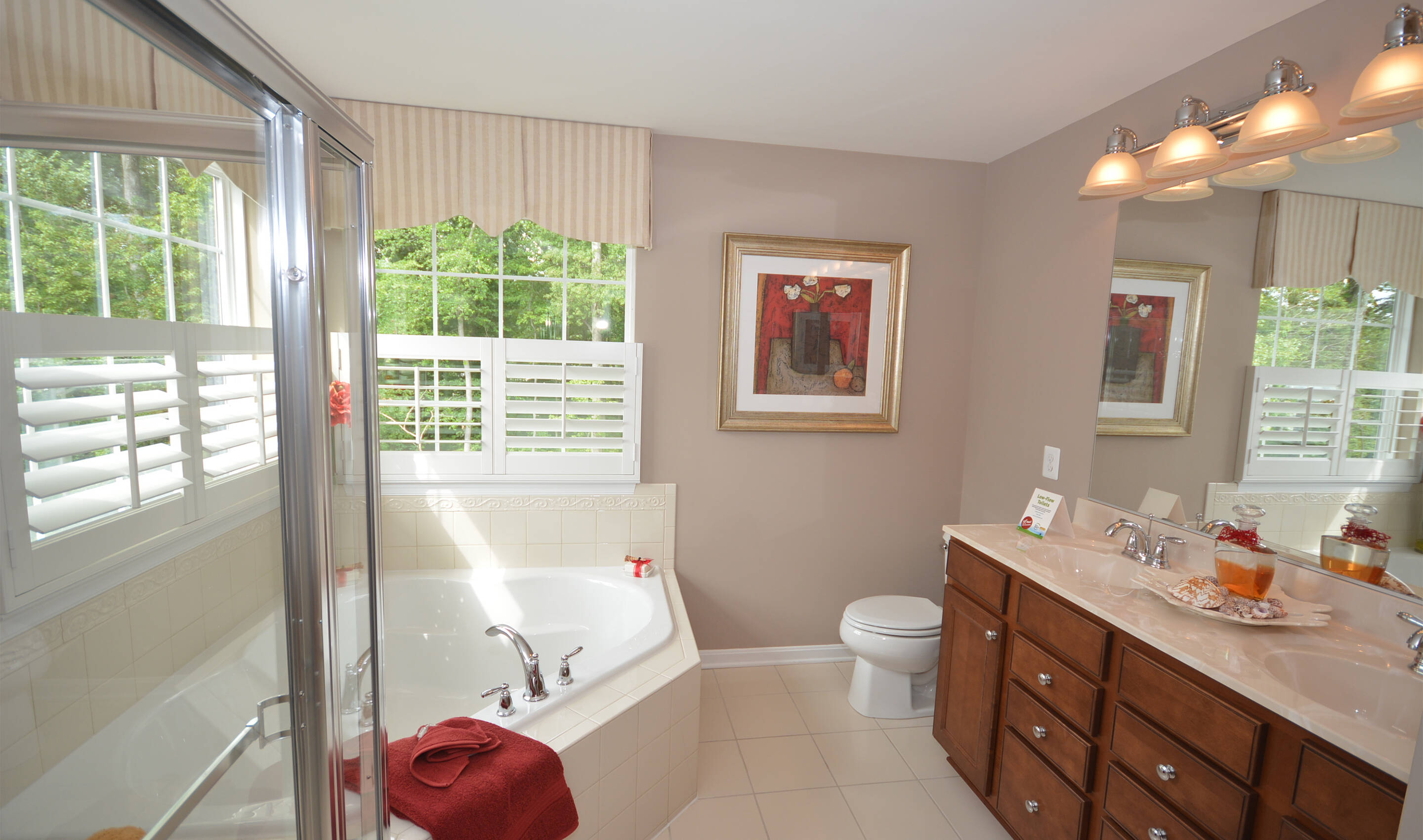 wedgewood owners bath new homes at eden terrace