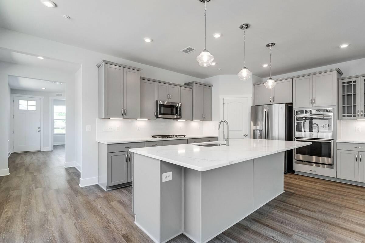 kitchen barbuda 232 lot 70 new homes at kent island