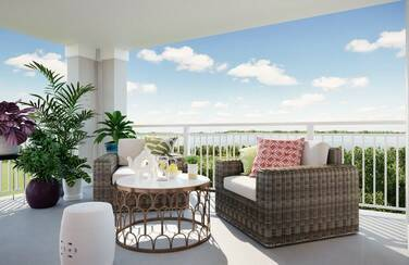3532_Four Seasons at Kent Island_Severn_Patio with View-1