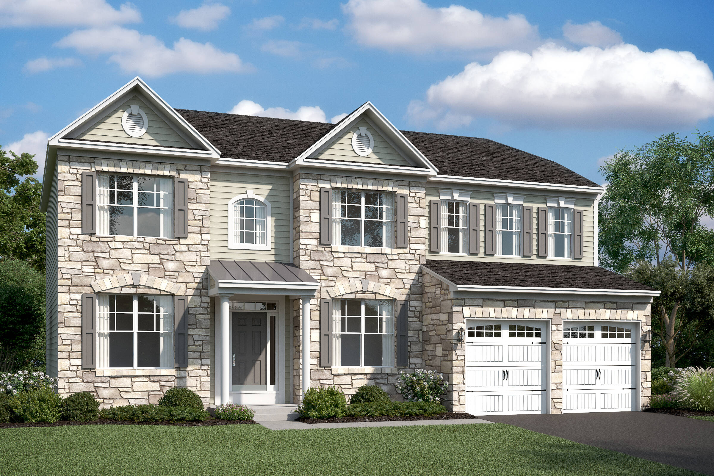 delaware federal new homes at magness farms in maryland