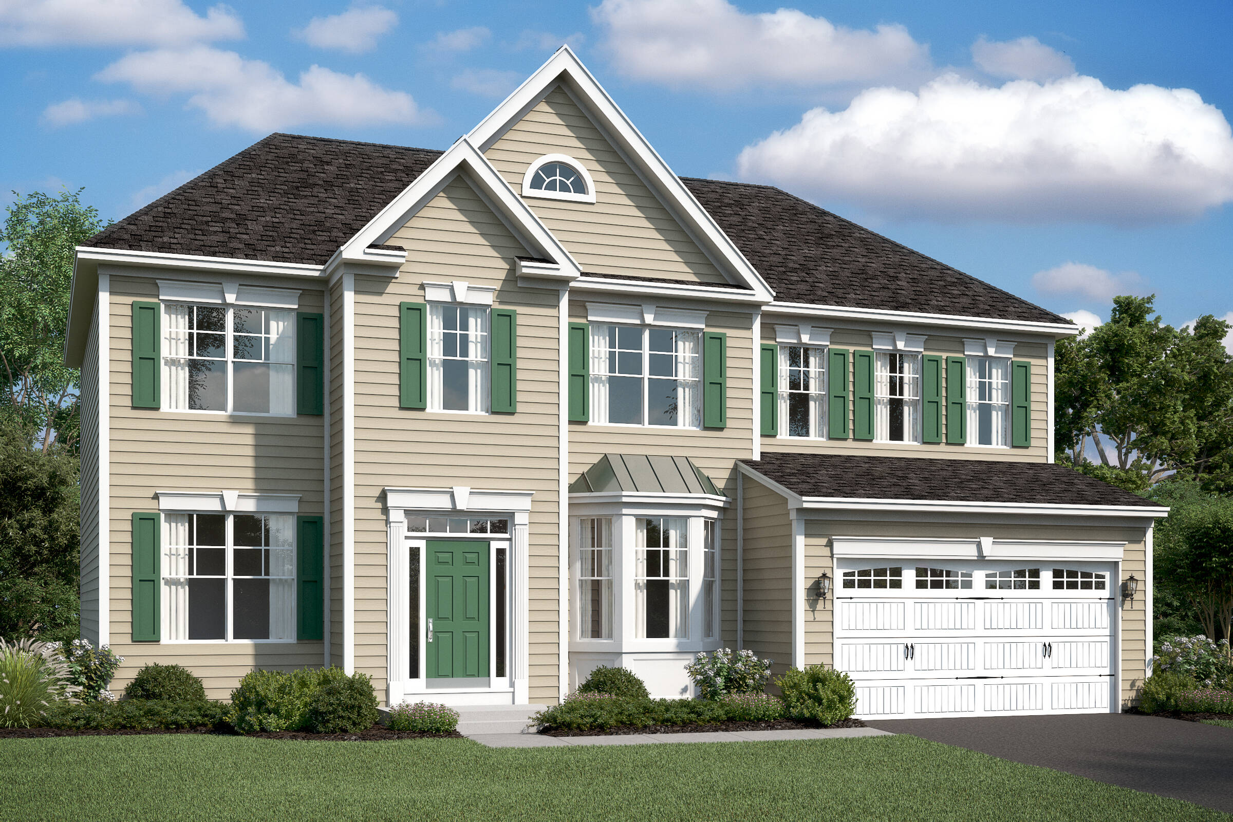 delaware js new homes at magness farms in maryland