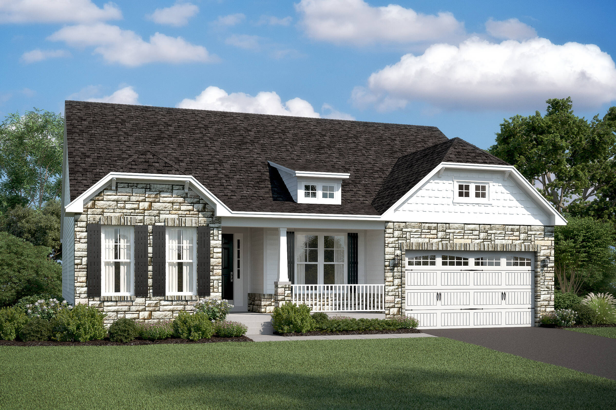 rockford ft new homes at magness farms in maryland