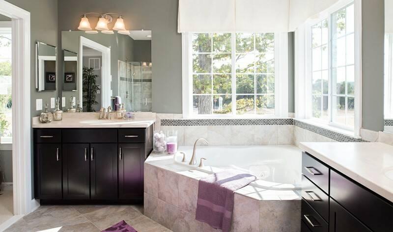Lenah Woods - New Homes in Aldie, VA