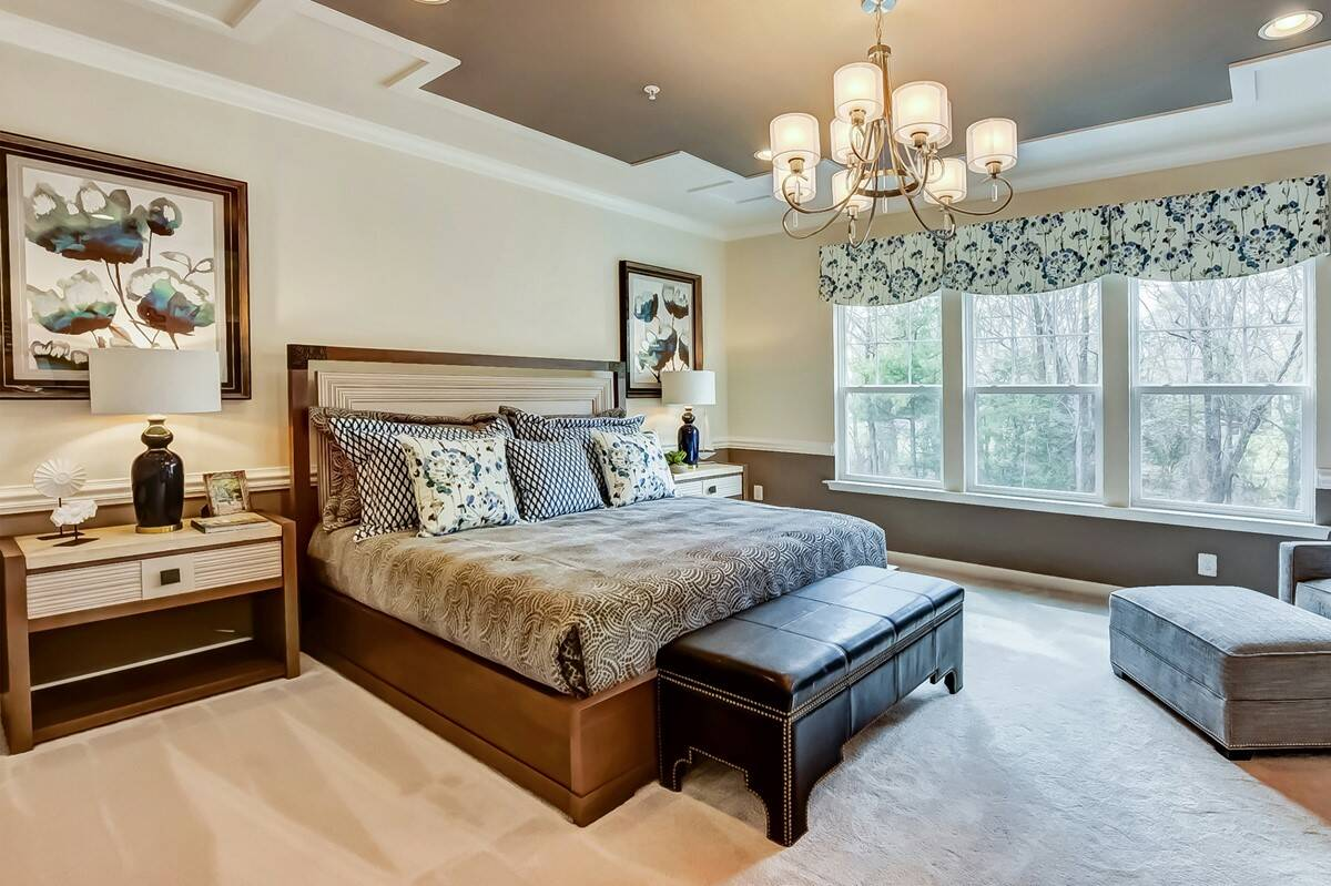 lexington owners suite new homes at stone mill in maryland