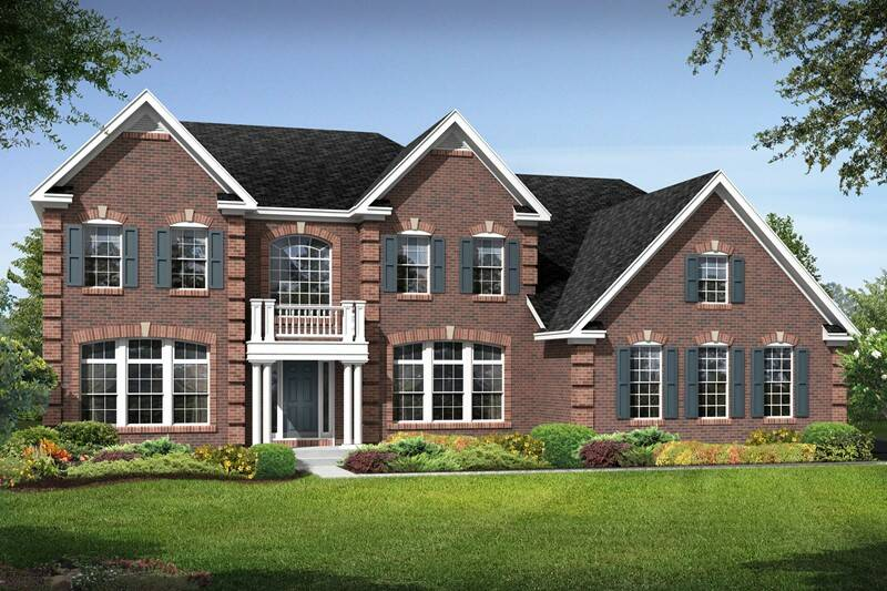 New Homes In Reisterstown Maryland