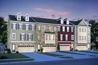 bennington I new homes at towns at wades grant