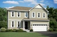 hanover II e new homes at wades grant