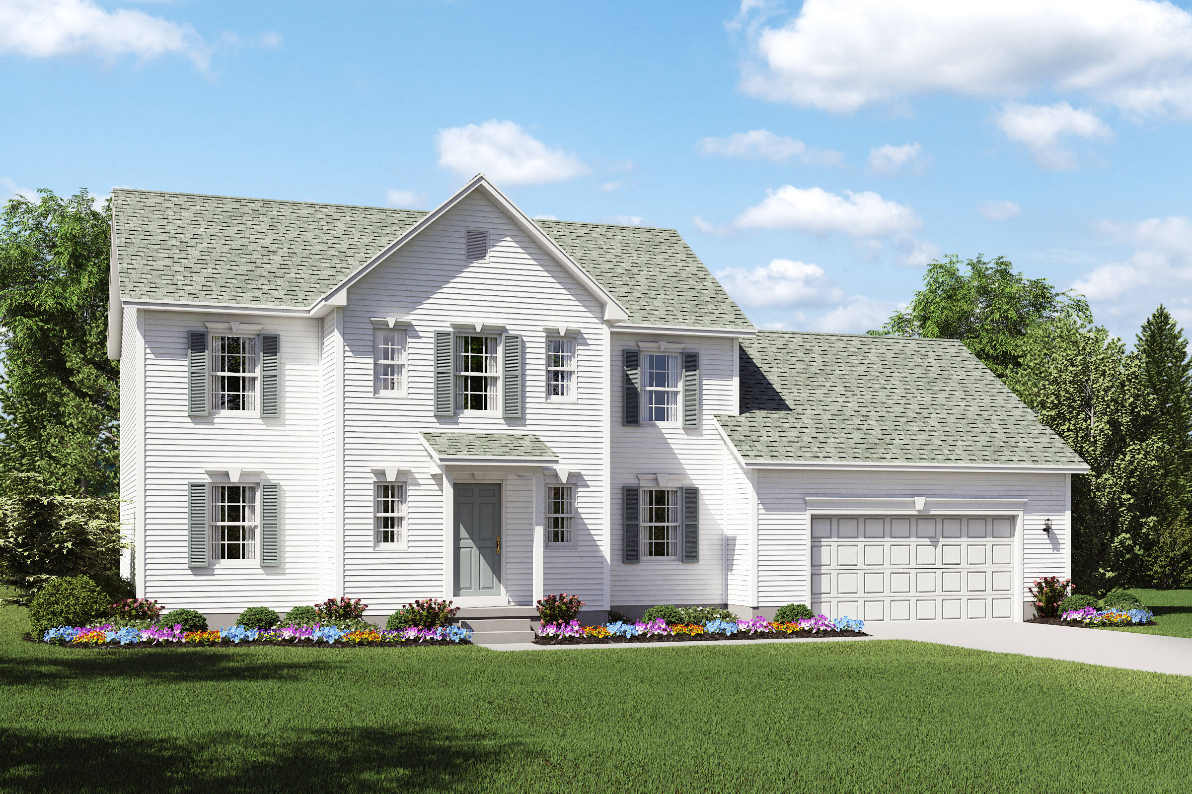 K Hovnanian Homes Build On Your Lot