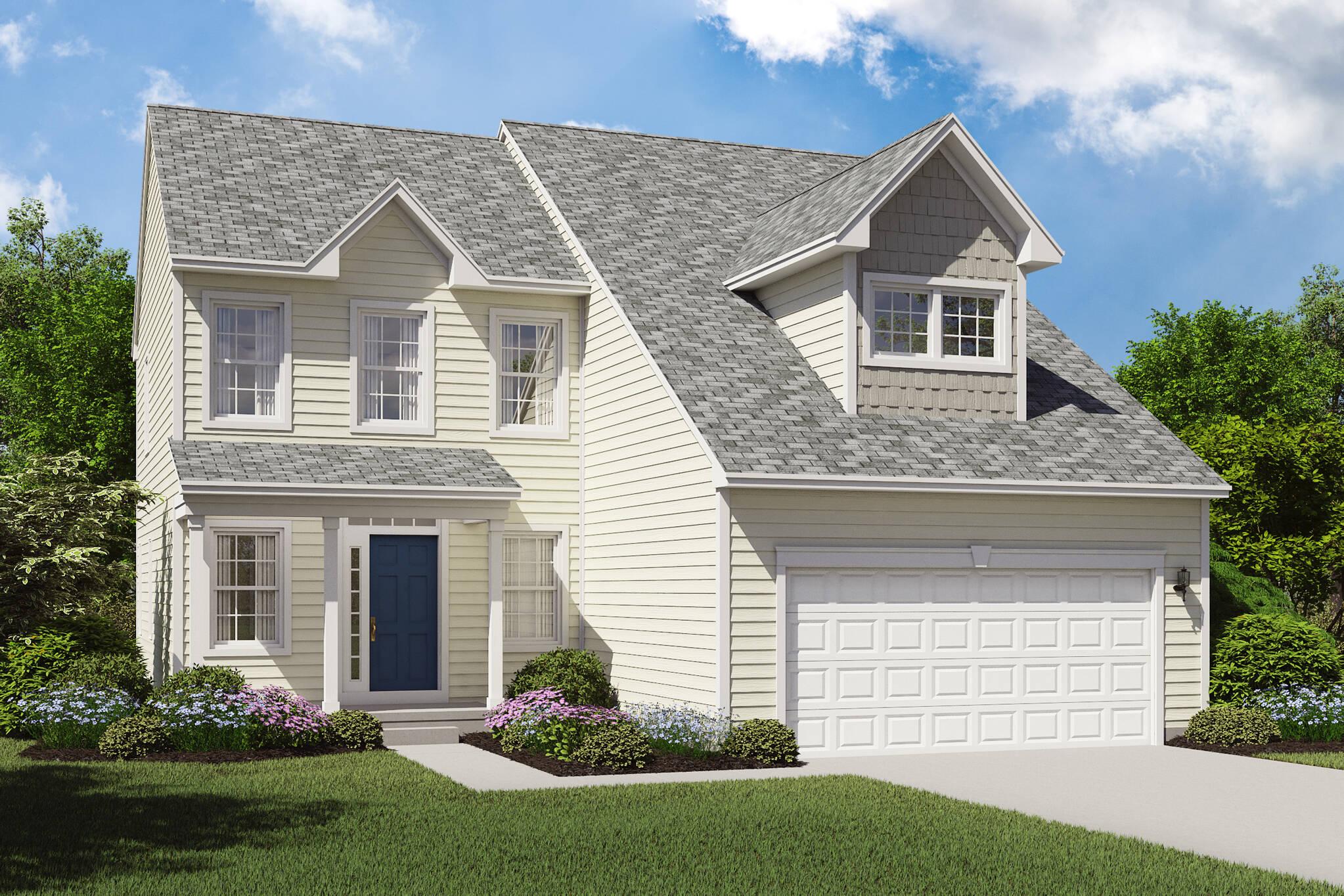 upscale new homes appleton cleveland ohio
