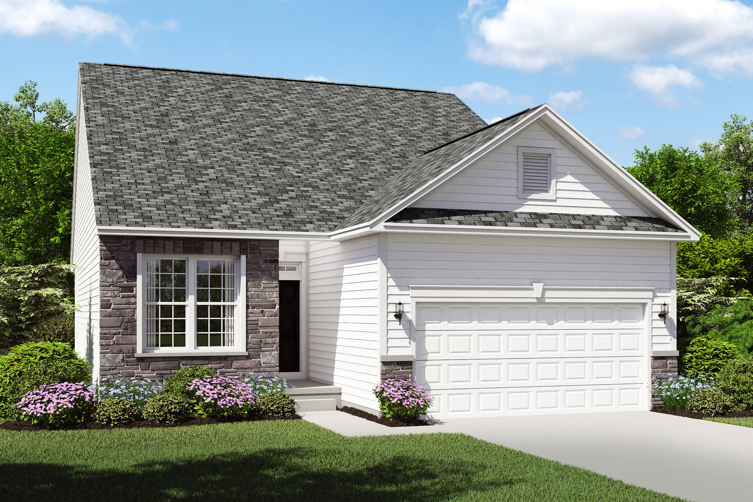 athens bt k hovnanian homes new homes northeast ohio
