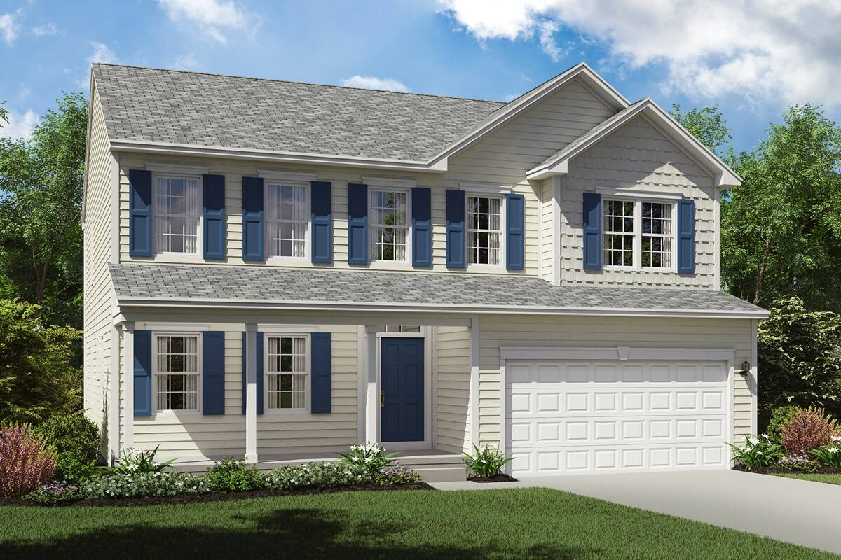 upscale new home design brantwood cleveland ohio
