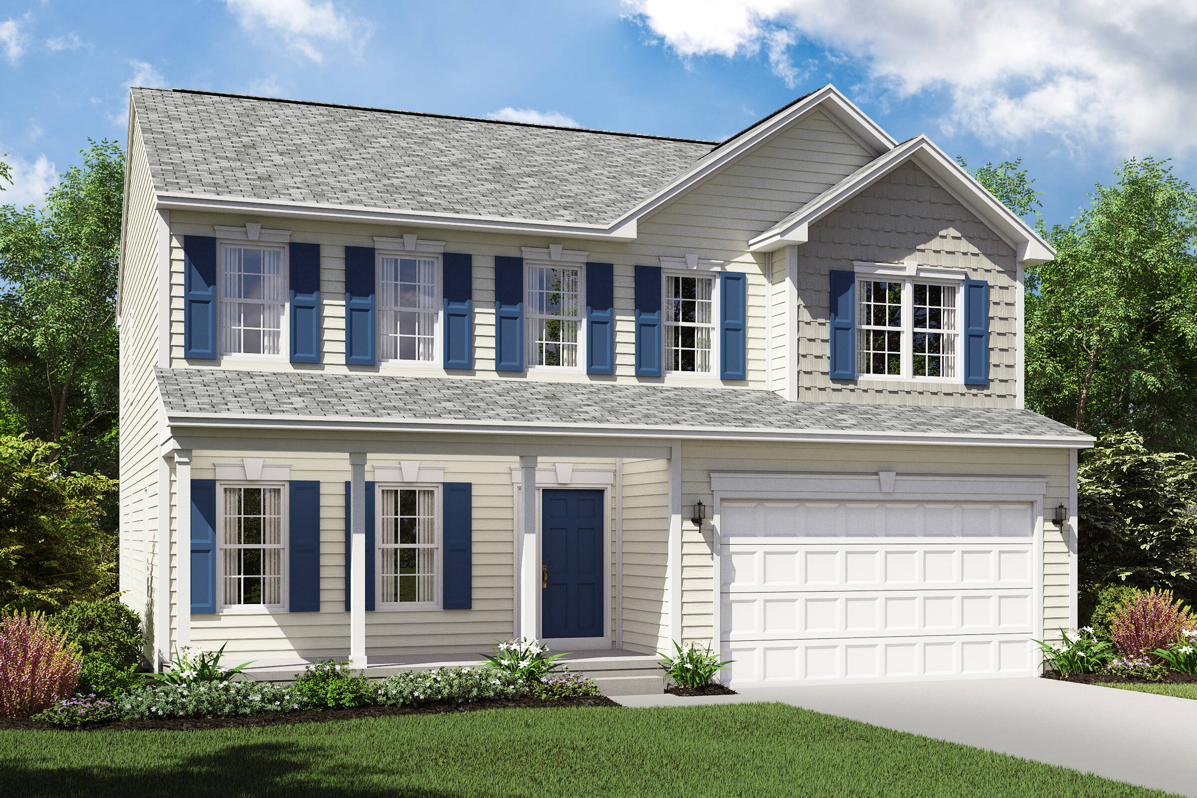brantwood cs new cleveland area homes