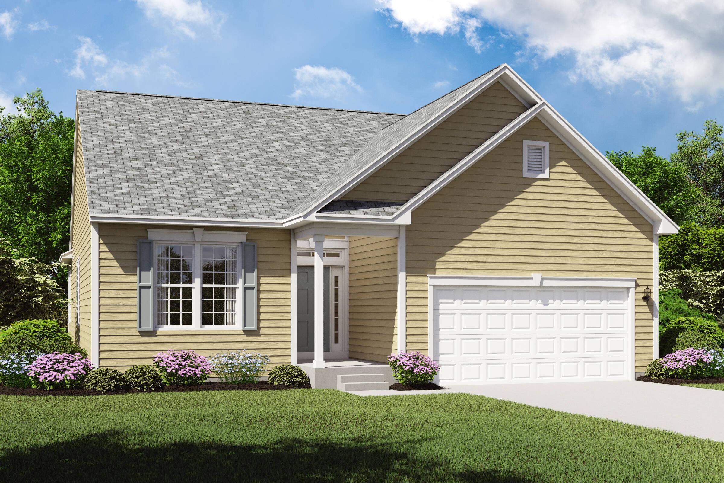 home designs morningside dorchester b lorain ohio