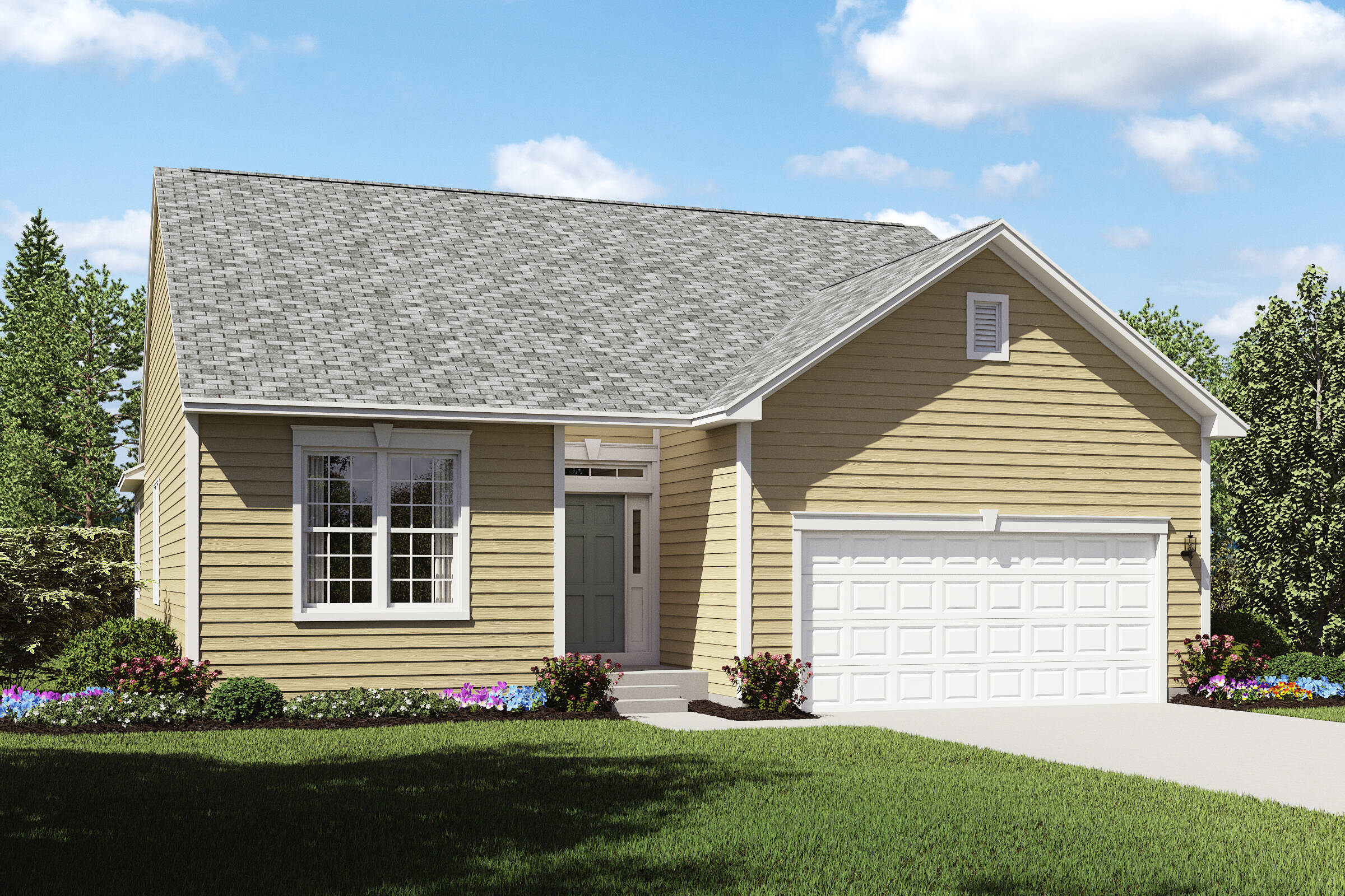 new home designs active lifestyle dorchester a lorain ohio