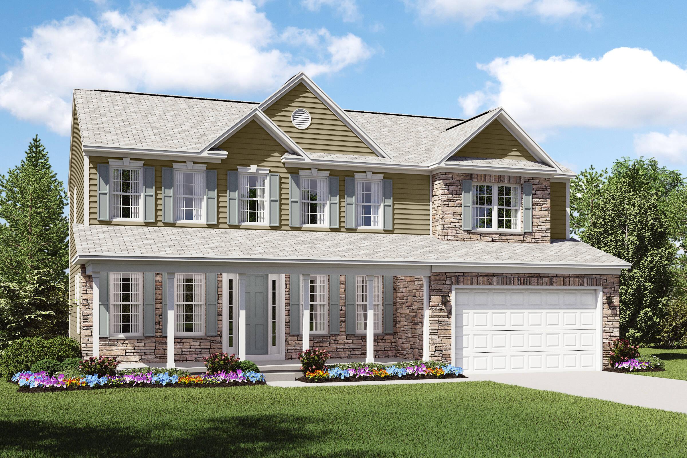dover c2T northeast ohio new luxury homes