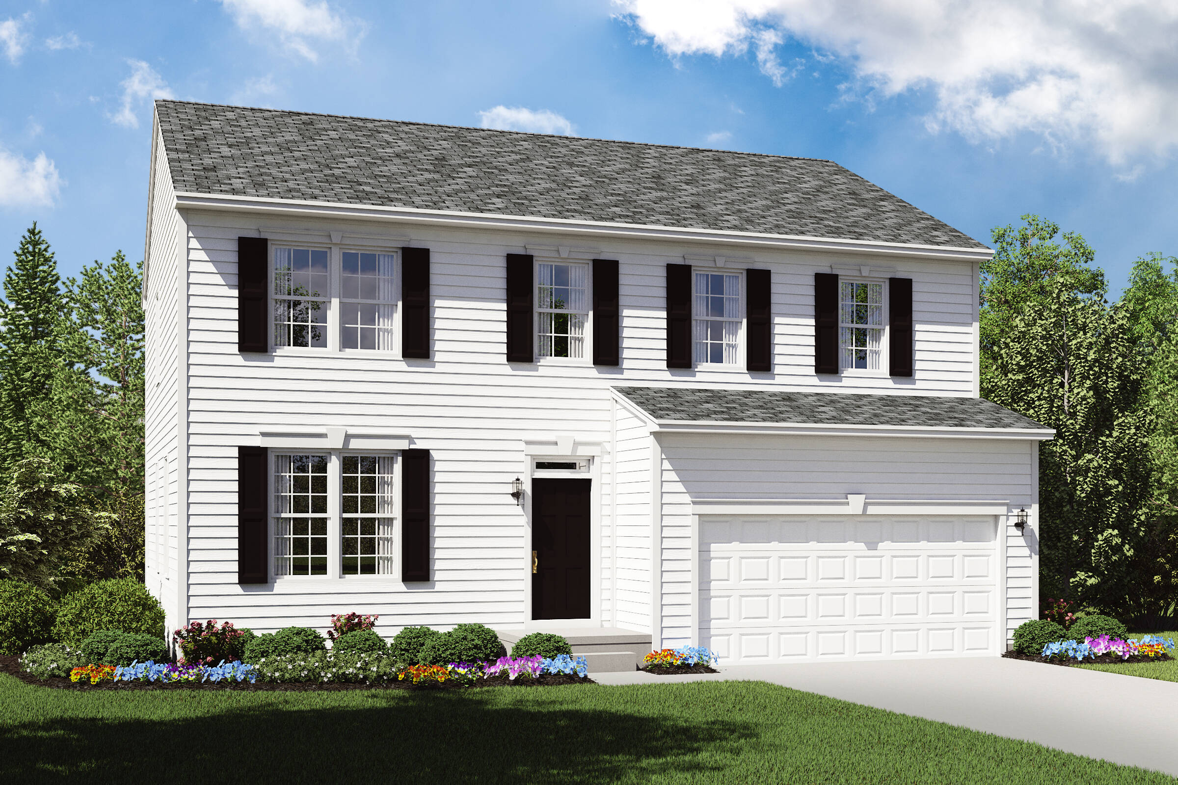 hanover a cleveland new homes