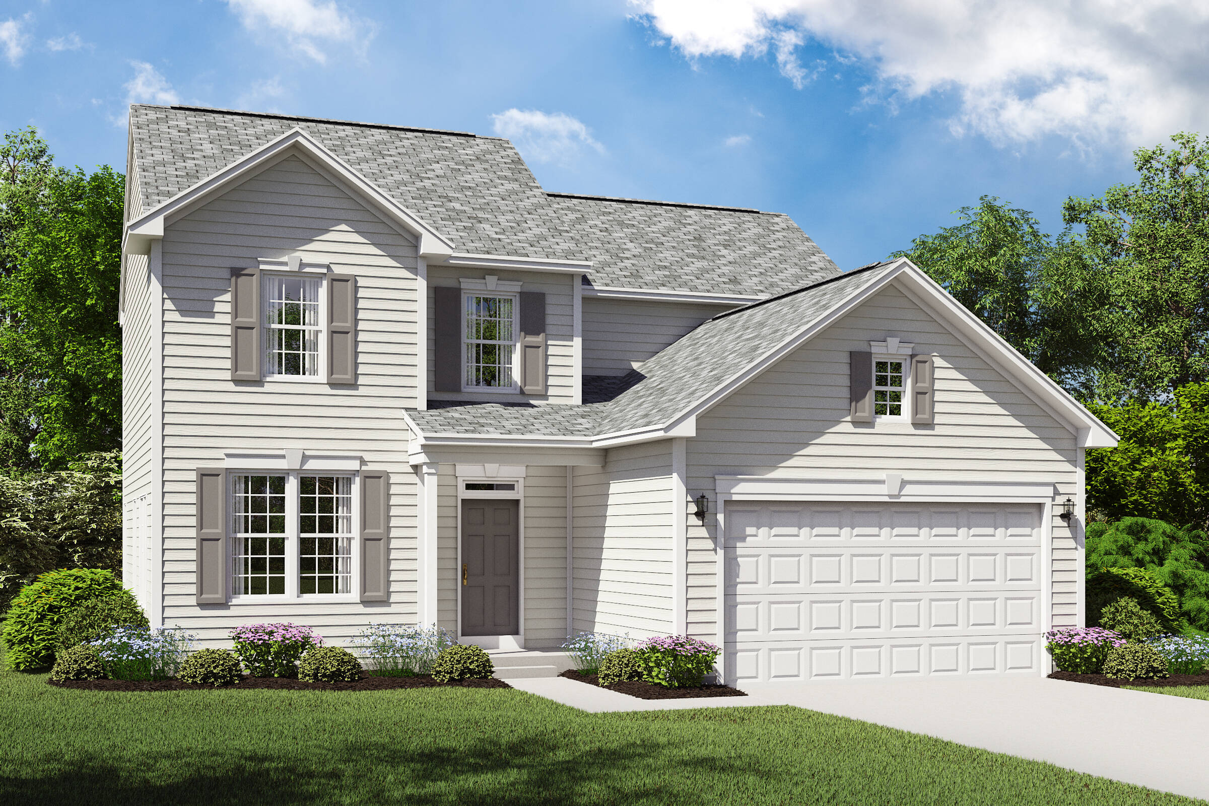 irving bs new home construction northeast ohio
