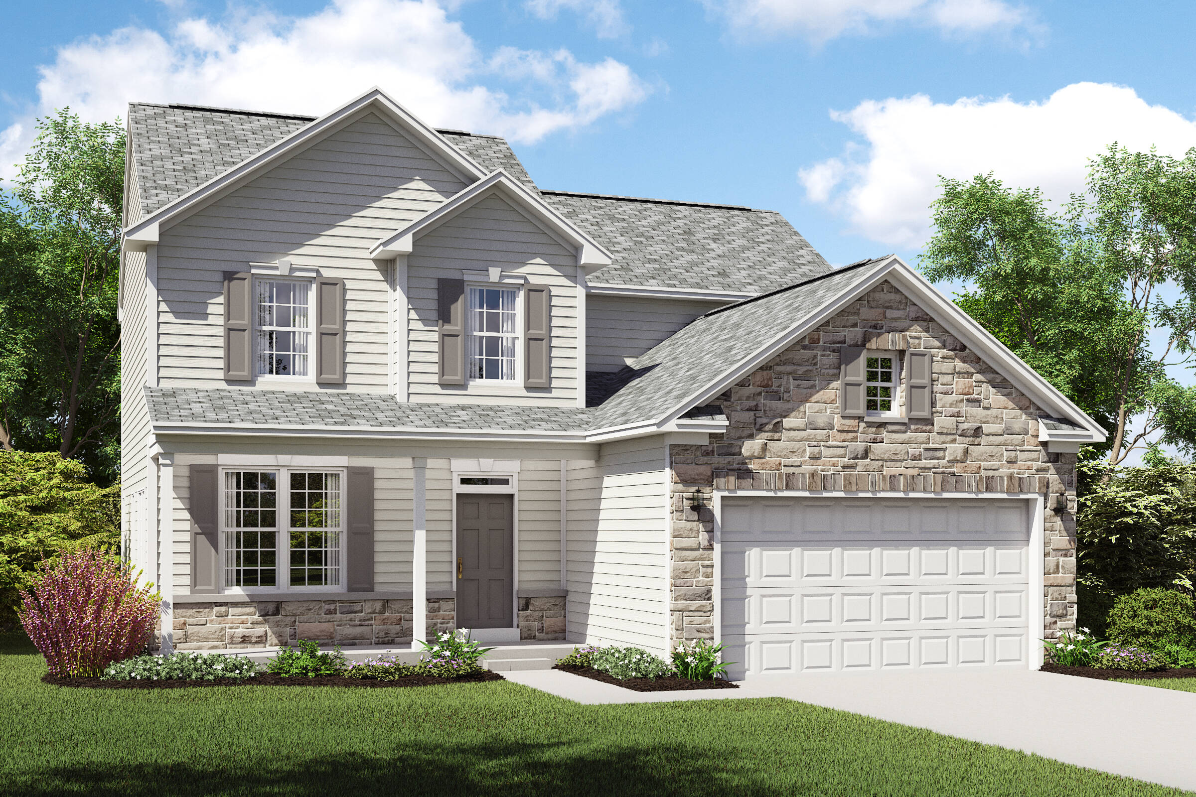 irving ct new homes for sale cleveland