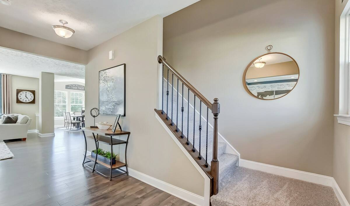 Meadow Lakes - Anderson - Foyer-1