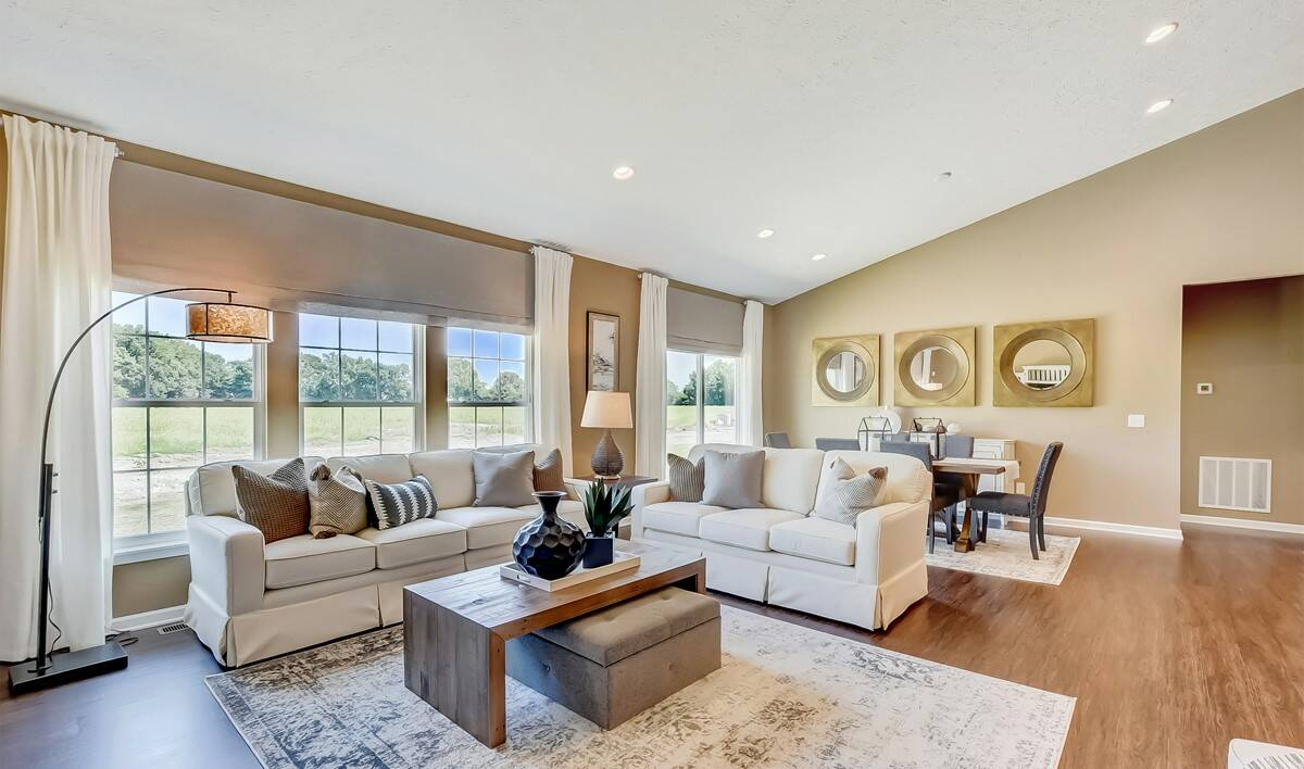 Cornerstone Farms Eastwood Living Room-2