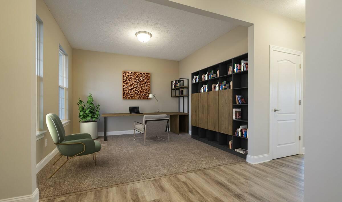formal living room ellsworth