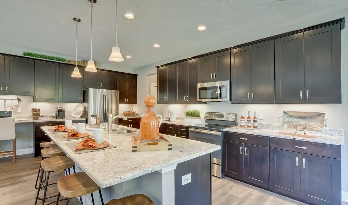 Forest Valley - Hopewell - Kitchen-3