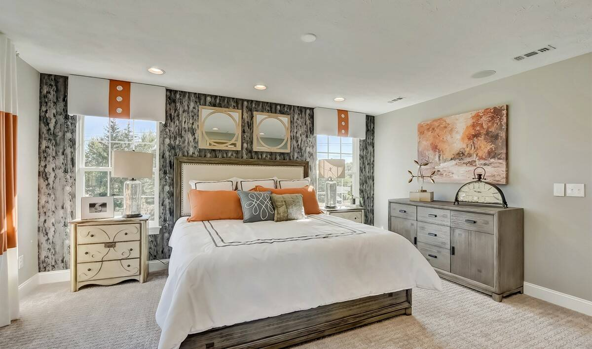 Forest Valley - Hopewell - Owners Suite-3