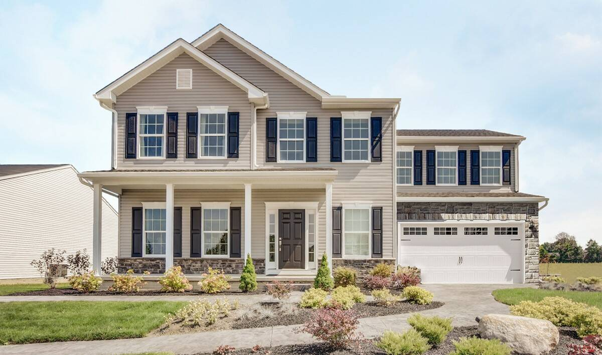 Cornerstone Farms Waterford II Front-1