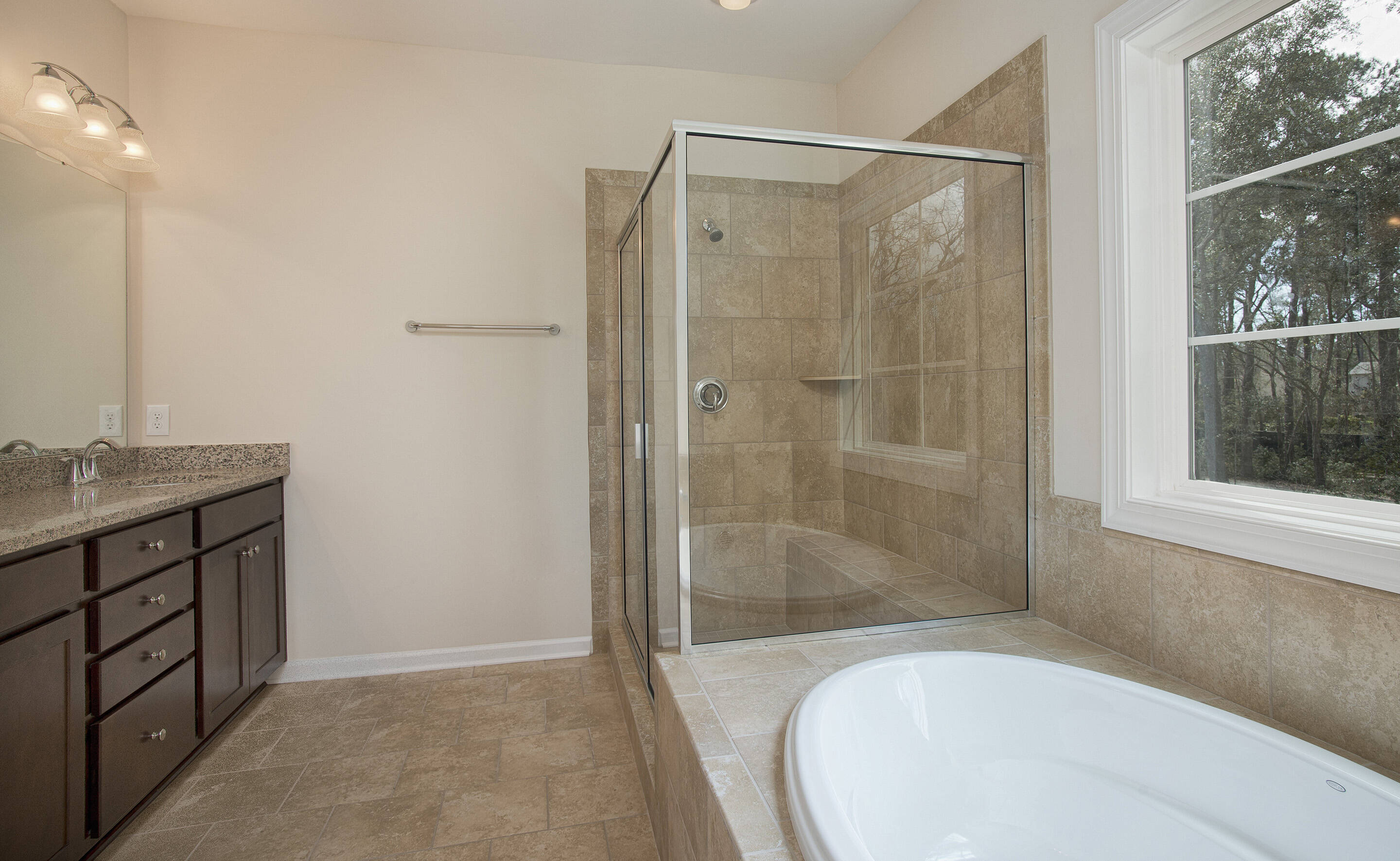 owners bath seascape 25 lot 23 new homes at magnolia place