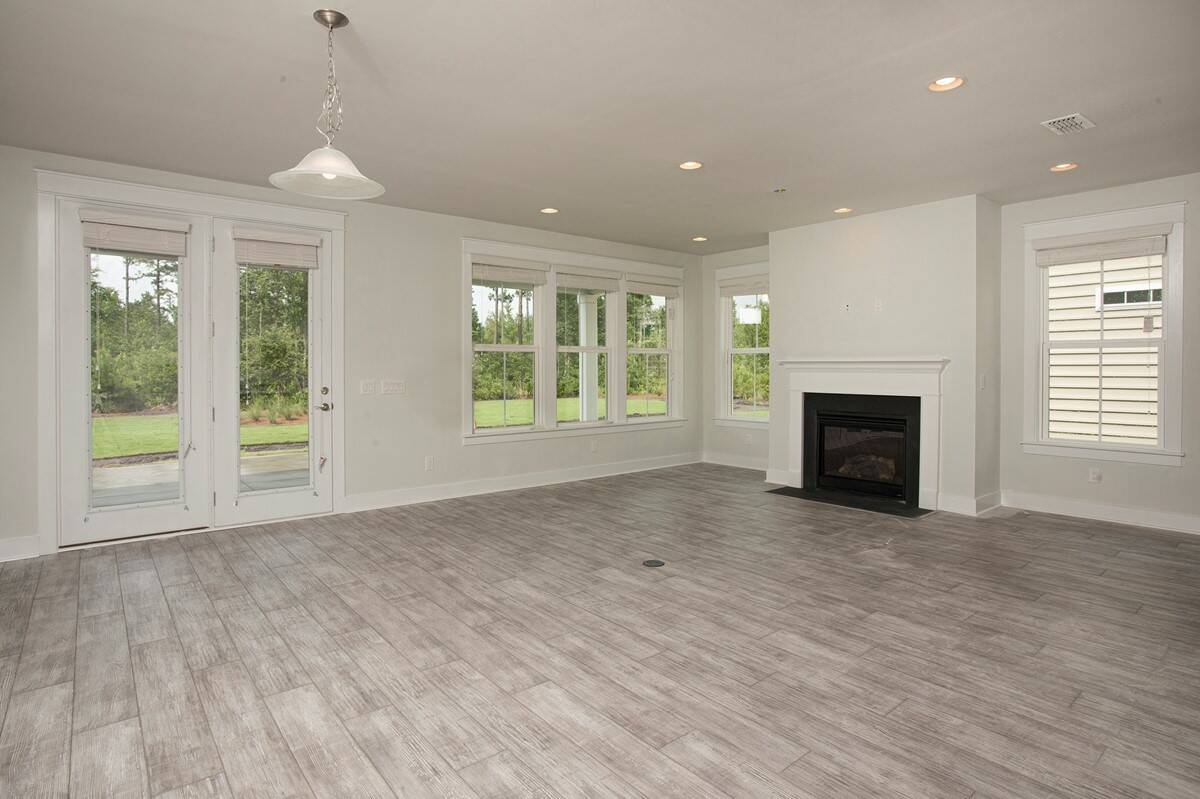 great room lille 468 lot 150 new homes at cane bay