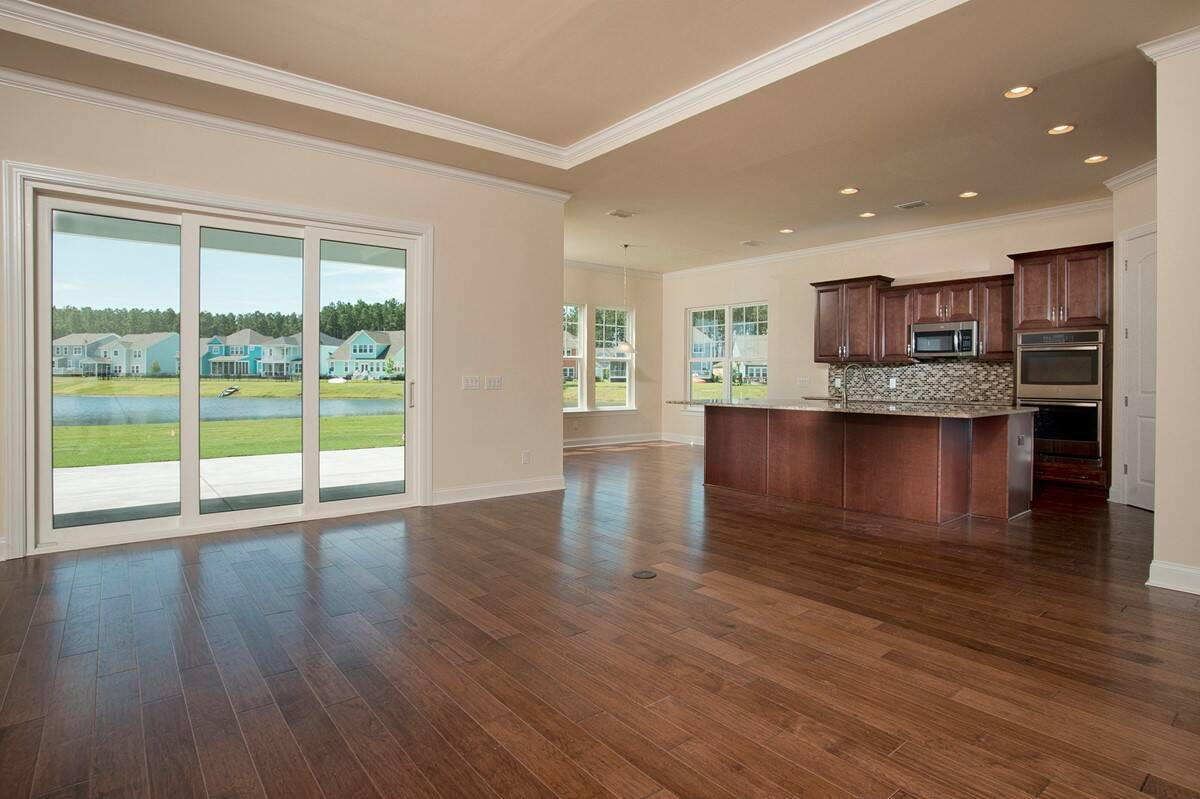 great room porto 346 lot 172 new homes at cane bay