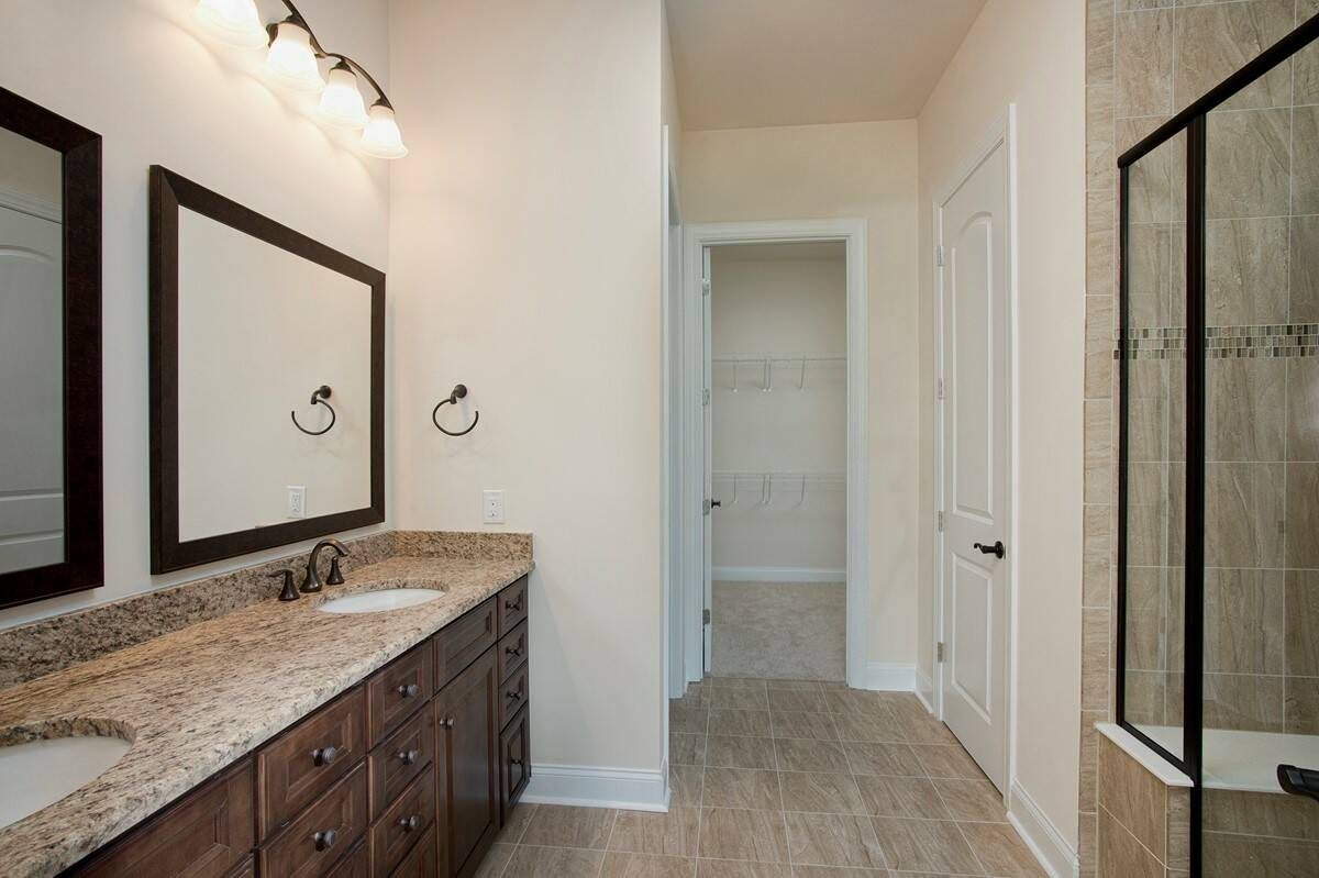 owners bath porto 346 lot 172 new homes at cane bay