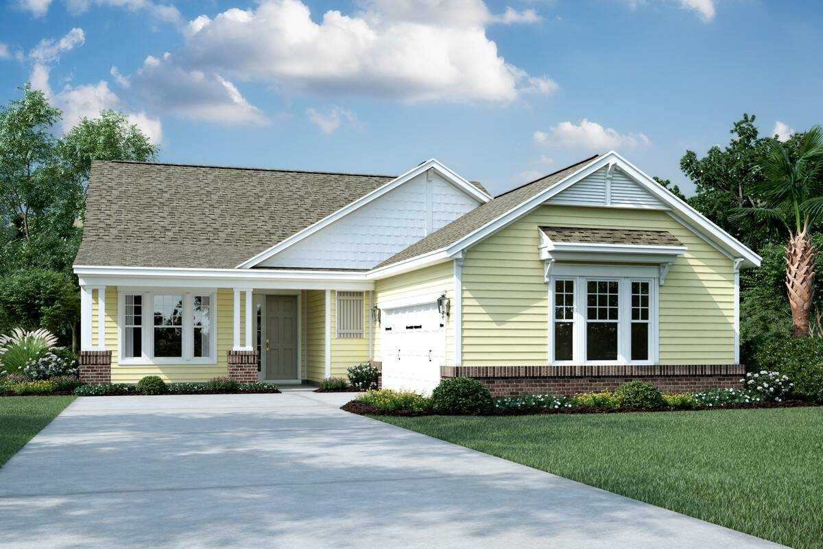 Constrain Floor Elevation True : K hovnanian s four seasons at lakes of cane bay lewes