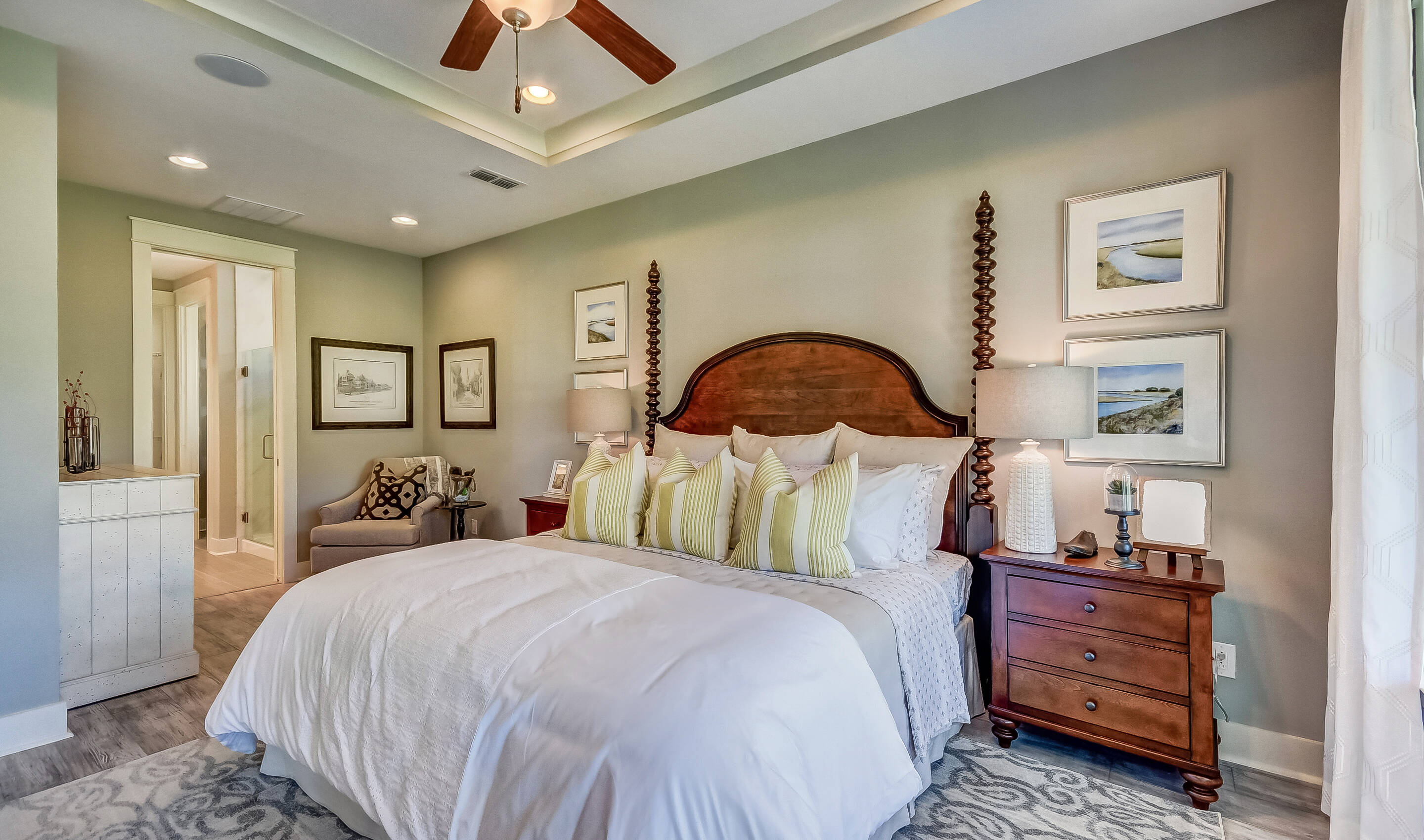 Cane Bay Athens Master Bedroom-2