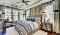 Cane Bay Donegal Loft Master Bedroom-1
