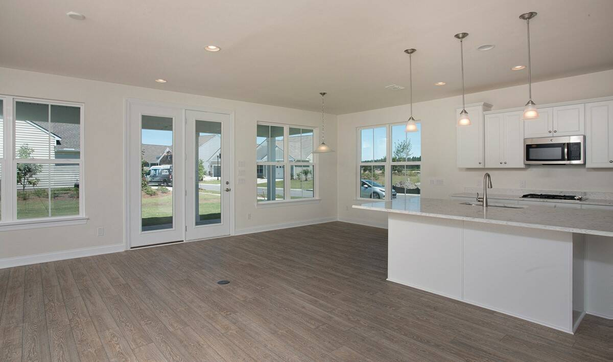 dining area dorchester 544 lot 202 new homes at cane bay