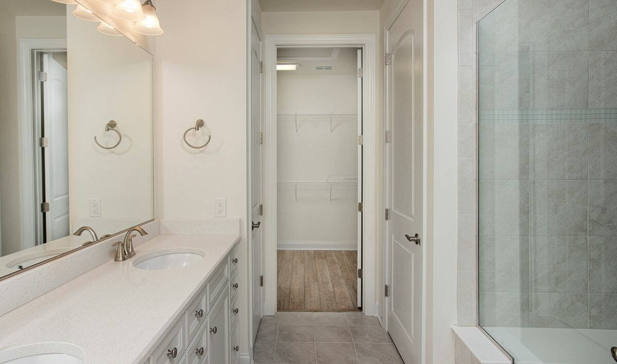 owners bath dorchester 544 lot 202 new homes at cane bay